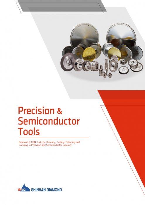Precision Semiconductor Tools