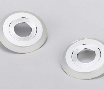Electroplated Dicing Blade