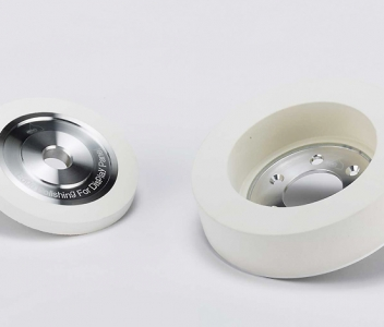 Edge Polishing Wheel
