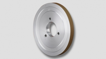 Metal Edge Grinding Wheel